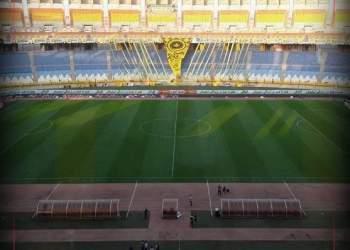 فینال جام حذفی در ورزشگاه نقش جهان اصفهان