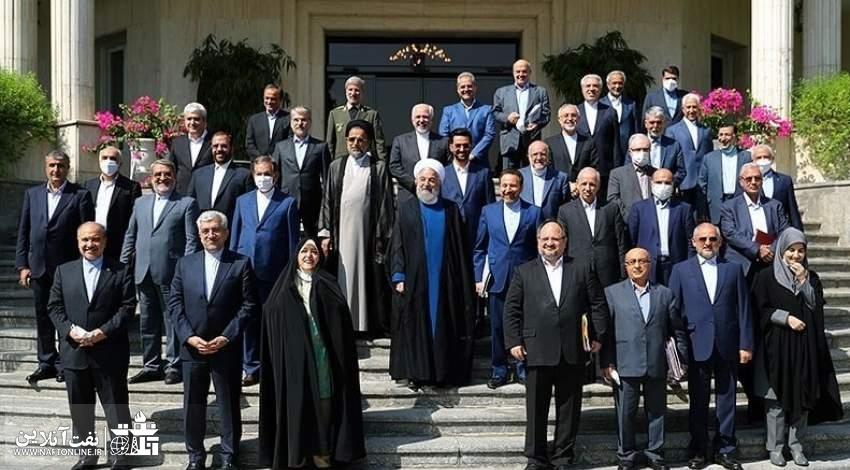 پایان دولت روحانی و انبوهی از مشکلات کارکنان نفت | نفت آنلاین