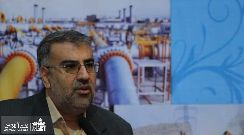 مهندس جواد اوجی   وزیر پیشنهادی نفت   نفت آنلاین