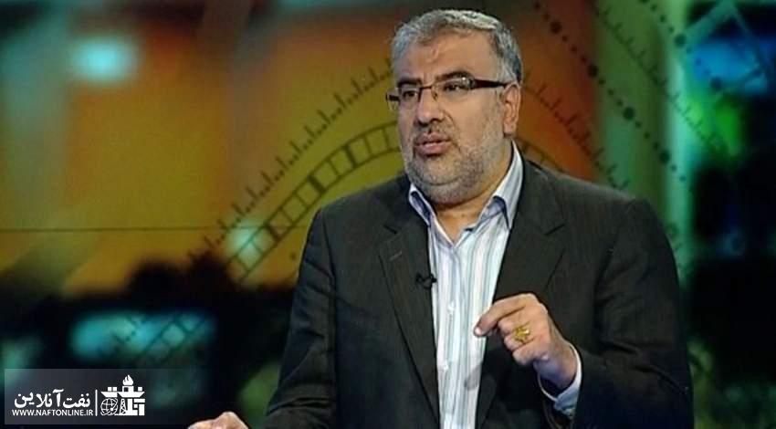 مهندس جواد اوجی | وزیر پیشنهادی نفت دولت سیزدهم