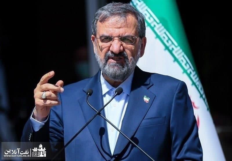 دکتر محسن رضایی | معاون اقتصادی رئیس جمهور