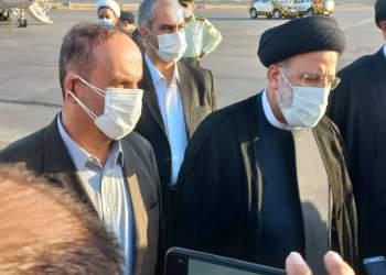 سفر رئیسی به خوزستان | نفت آنلاین