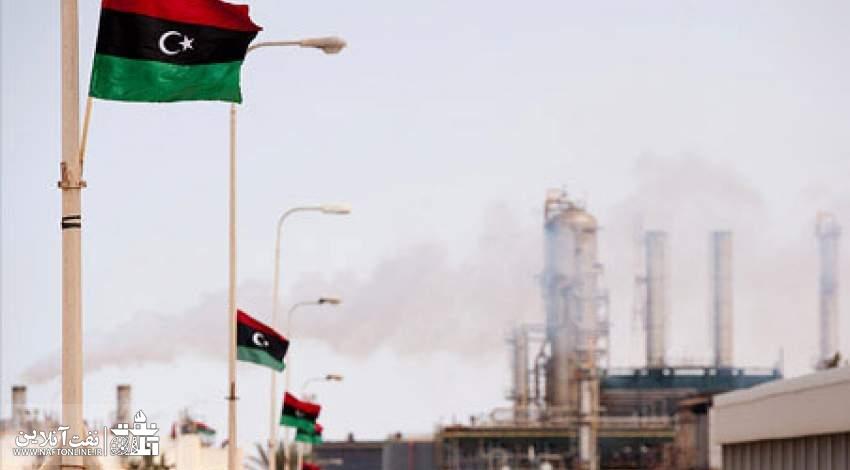 تعلیق یک مدیر نفتی در لیبی | نفت آنلاین