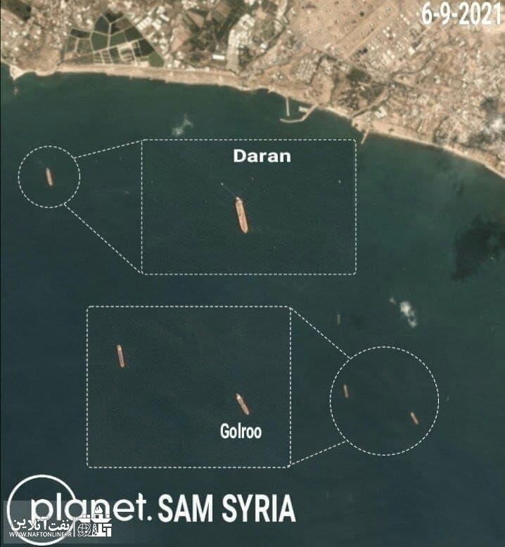 بنزین ایرانی به لبنان رسید   نفت آنلاین