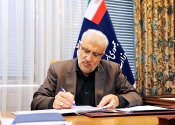 مهندس جواد اوجی   وزیر نفت   نفت آنلاین