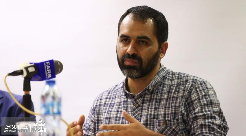 علی فروزنده مدیر کل جدید روابط عمومی وزارت نفت | نفت آنلاین