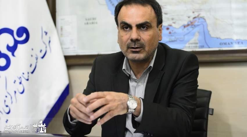 مهندس رامین حاتمی | شرکت نفت مناطق مرکزی ایران | نفت آنلاین