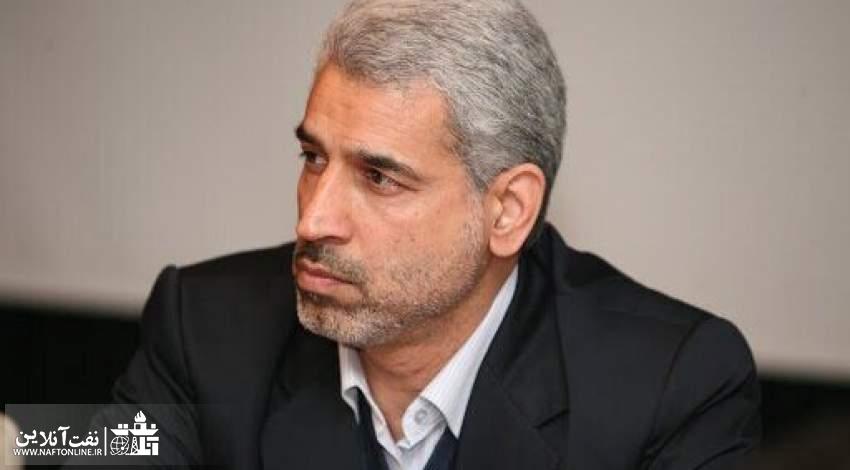 صادق خلیلیان   استاندار خوزستان   نفت آنلاین