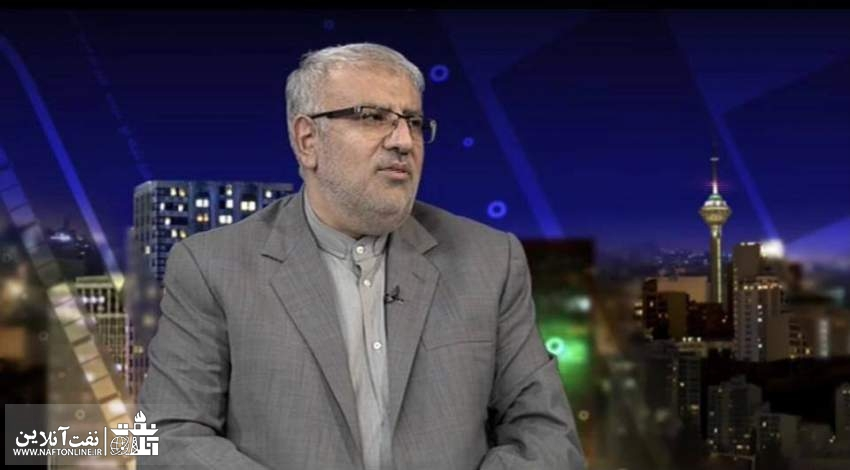 مهندس جواد اوجی | وزیر نفت | نفت آنلاین