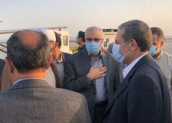 وزیر نفت   نفت آنلاین   سفر به خوزستان