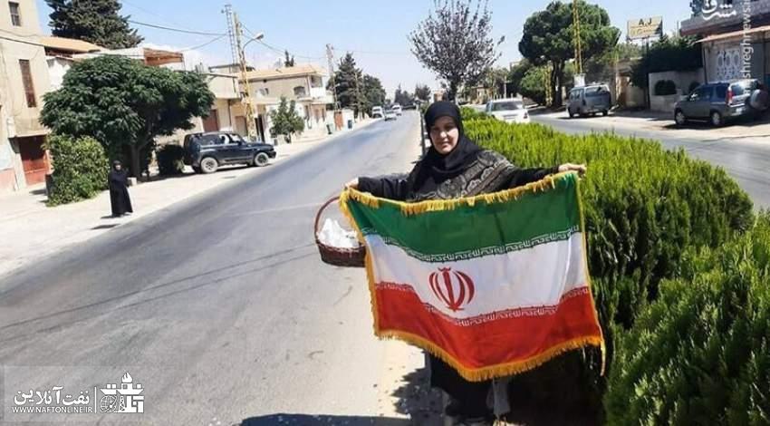 عکس خوشحالی مردم لبنان از رسیدن بنزین ایرانی به این کشور را نشان می دهد | نفت آنلاین