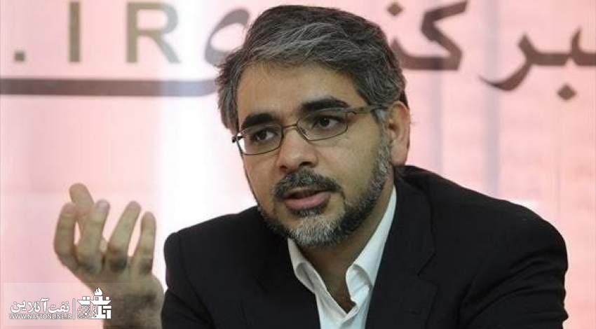 حسین قربانزاده رییس سازمان خصوصیسازی