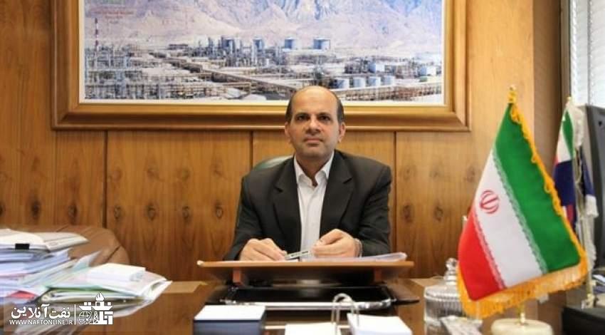 محسن خجسته مهر مدیرعامل شرکت ملی نفت ایران می شود؟   نفت آنلاین
