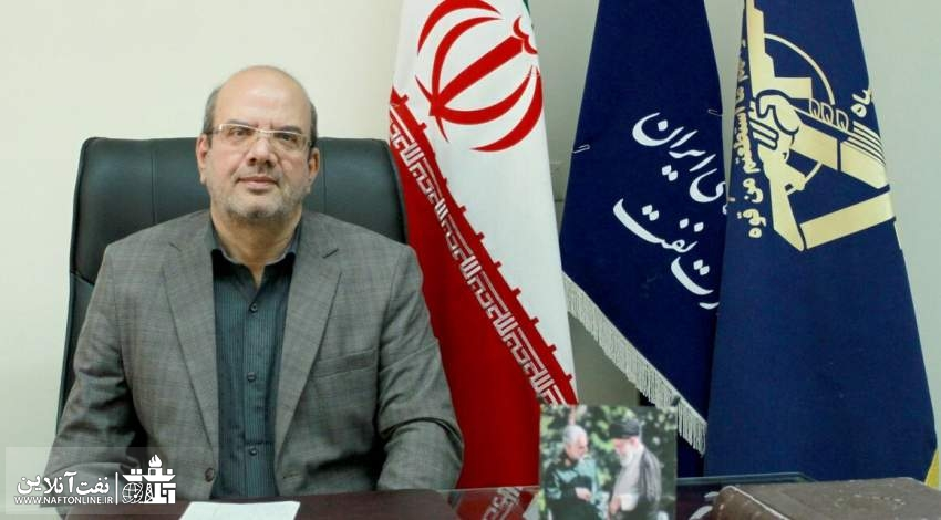 دکتر فلاح فرمانده مرکز مقاومت بسیج وزارت نفت | نفت آنلاین