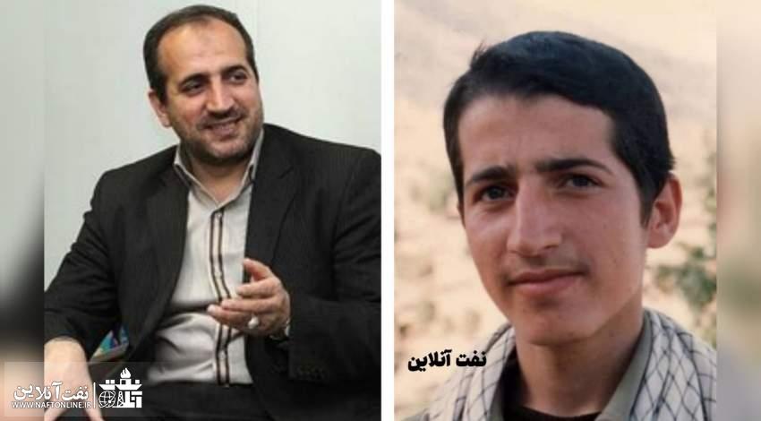 محسن چگنی مدیرعامل شرکت ملی گاز ایران   نفت آنلاین