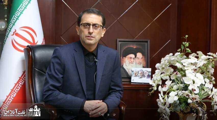 سید شمس الدین موسوی | نفت آنلاین