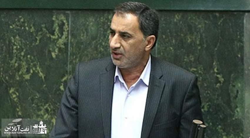 دکتر سید کریم حسینی | نفت آنلاین
