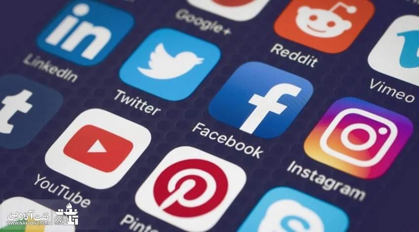 شبکه های اجتماعی همچنان در اختلال | بحران در شرکت فیس بوک | زمان رفع مشکل ؟