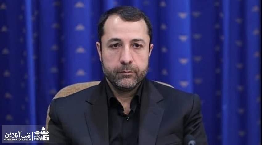 علی صالحآبادی | رئیسکل جدید بانک مرکزی
