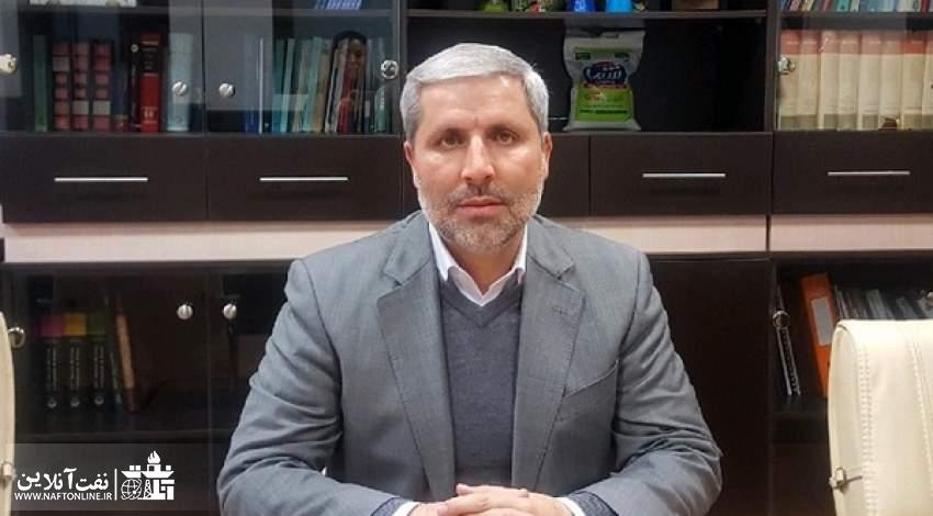 علی رستمی و احتمال انتصاب بعنوان مدیرعامل شستا