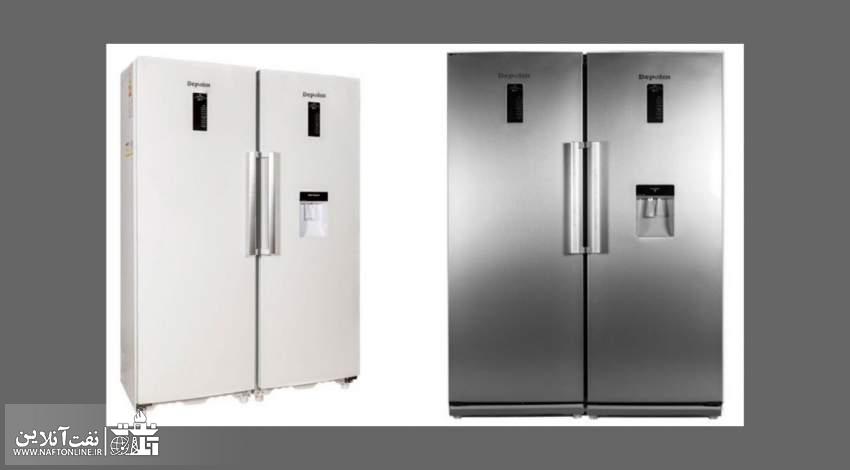 یخچال فریزر دیپوینت   کیفیت محصولات depoint  خوب یا بد؟