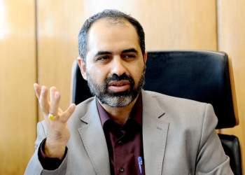 علی فروزنده | مدیرکل روابط عمومی وزارت نفت | نفت آنلاین