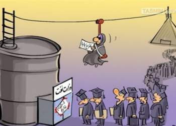 استخدام رانتی در وزارت نفت | نفت آنلاین