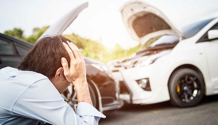 جبران خسارات خودروی مقصر با بیمه بدنه